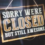 Thrift Store Closing for Holidays