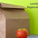 Lunches for Learning Registration Now Open