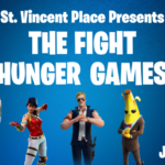 Sign up for the Fight Hunger Games!
