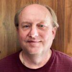 Volunteer Recognition - Peter Hewgill