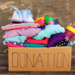 Thrift Store will start accepting donations by appointment